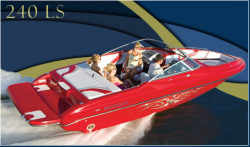 Reinell Boats - 240 LS