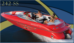Reinell Boats - 242 SS