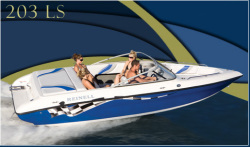 Reinell Boats - 203 LS