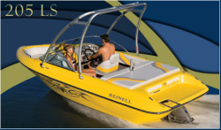 Reinell Boats - 205 LS