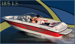 Reinell Boats - 185 LS