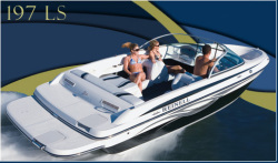 Reinell Boats - 197 LS