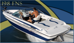 Reinell Boats - 198 FNS