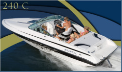 Reinell Boats - 240 C