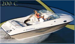 Reinell Boats - 200 C