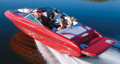2010 - Reinell Boats - 240 LS
