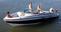 2010 - Reinell Boats - 197 LS