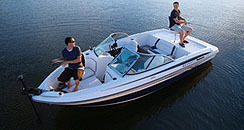 2010 - Reinell Boats - 198 FNS