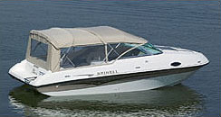 2010 - Reinell Boats - 200 C