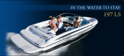 2011 - Reinell Boats - 197 LS
