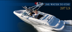 2011 - Reinell Boats - 207 LS