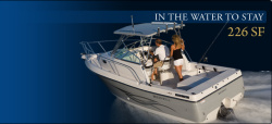 2011 - Reinell Boats - 226 SF