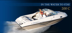 2013 - Reinell Boats - 200 C