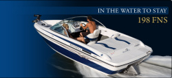 2013 - Reinell Boats - 198 FNS