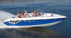 2013 - Reinell Boats - 203 LS