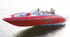 2013 - Reinell Boats - 242 SS