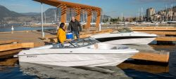 2019 - Reinell Boats - 185 BR