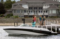 2019 - Reinell Boats - 207 LX BR