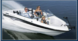Reinell Boats 186FNS 2007
