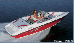 Reinell Boats 190LS 2007