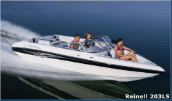 Reinell Boats 203LS 2007