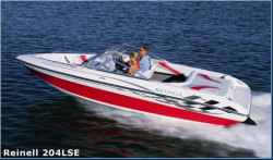 Reinell Boats 204LSE 2007