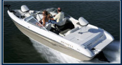 Reinell Boats 204FNS 2007