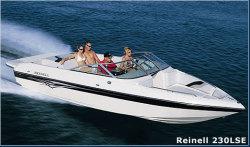 Reinell Boats 230LSE 2007