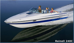 Reinell Boats 240C 2007