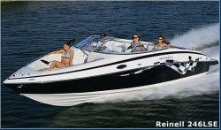 Reinell Boats 246LSE 2007