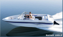 Reinell Boats 185LS 2007