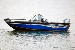2017-alumacraft-boats-competitor-165-sport boat image