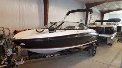 2016 - Larson Boats - LX 160S OB