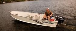 V16 Utility Boat 2018