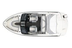 2017 - Larson Boats - LSR 2000