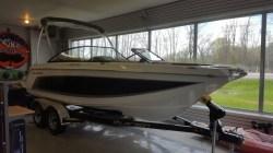 2017 - Larson Boats - LXH 210 IO