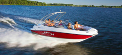 2014 - Rinker Boats - Captiva 220 MTX