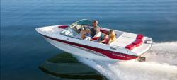 2014 - Rinker Boats - Captiva 186 BR