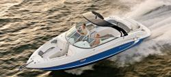 2014 - Rinker Boats - Captiva 296 BR