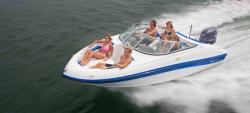 2014 - Rinker Boats - Captiva 196 OB