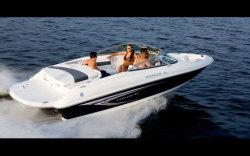 2009 - Rinker Boats - 192 Captiva Bowrider