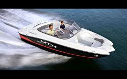 2009 - Rinker Boats - 210 Captiva MTX
