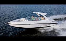 2009 - Rinker Boats - 276 Captiva Bowrider