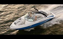 2009 - Rinker Boats - 296 Captiva Bowrider