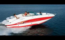 2009 - Rinker Boats - 248 Captiva DB