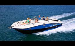 2009 - Rinker Boats - 268 Captiva DB