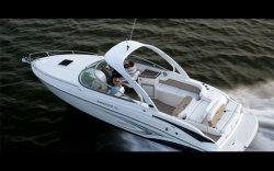 2009 - Rinker Boats - 296 Captiva Cuddy