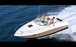 2009 - Rinker Boats - Express Cruisers 230 ECC