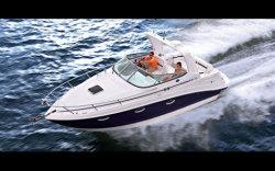 2009 - Rinker Boats - 260 Express Cruiser