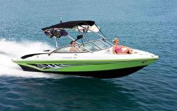 2010 - Rinker Boats - Captiva 226 XL